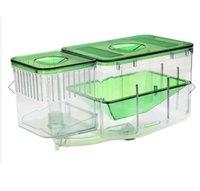 best methods - Aquarium Nursery automatic Fish Breeding system Your Best Choice simple safe method of saving baby fish