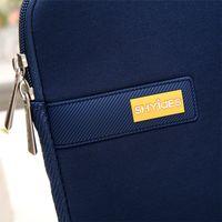Wholesale case machine Felt Universal Laptop Bag Notebook Case Briefcase Computer Cover For Macbook Air Pro Lenovo Asus Notebook Retina Men Women