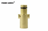 Wholesale New Nilfisk or STIHLe Connector for Foam Lance