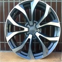 Wholesale LY223320 Aluminum alloy rims is for SUV car sports Car Rims modified inch inch inch inch inch