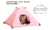 Wholesale United Pets Kitty Cat Cozy Cave Bed