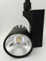 Wholesale LED track light w w cob led