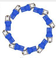 acura brakes - 100PCS T10 SMD Xenon LED Light bulbs W5W LED White Car Side Wedge Tail Light Lamp price
