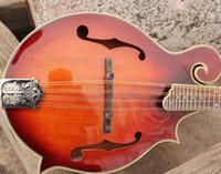 Wholesale Manual veneer mandolin mandolinn Musical Instruments factory direct sale