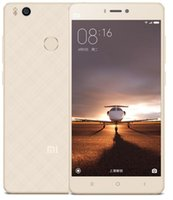 "Cheap Xiaomi Mi4s Prime Mi 4s Snapdragon 808 Hexa Core Mobile Phone 5.0"" 1920x1080P 13MP 64GB ROM Fingerprint ID Quick Charge"