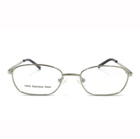 Wholesale LauraFairy Fashion Alloy Metal Optical Eyeglasses Prescription Spectacles Men Women Teenager Rectangle Fashion Eyewear Classical Style G309