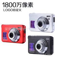 Wholesale HD domestic digital camera special gift machine OEM neutral optical card machine cheap camera