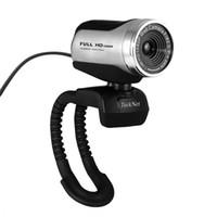 Wholesale TeckNet P HD Webcam with Built in Microphone