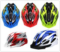 Wholesale Cycling Helmets Riding Helmet Bicycle Casque Mountain Bike Craniacea G Section M Section Armet Popular Integral Forming at