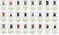 Wholesale newest Mixed stuffs for latest tv shows movie fitness workout discs