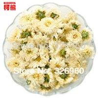 al por mayor crisantemo té chino de la flor-C-TS044 Top-Grade de alta calidad Chrysanthemum chino original del té Morifolium del crisantemo Ramat enlatado Flower \ Scented Tea