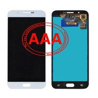 assure digital - High quality LCD touch screen Samsung Galaxy A8 Digital Assembly quality assurance please rest assured purchase black and white gold with