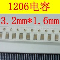 Wholesale smd capacitor NF V