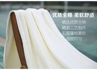 Wholesale The new thickened cotton towel More types of random delivery Casual jacquard satin bath towel Feel very special the water volume is v