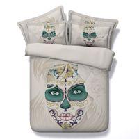bedding fashion comforter set - 2017 Morden Fashion D Bedding Sets Comforter Sets Tiwn Full Queen King Size Duvet Cover Bed Sheet Pillowcases cenery