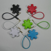 Wholesale Cheap one minute five music sharing device is suitable for all plug high quality color optional