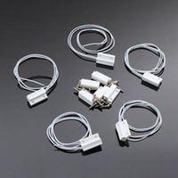 Wholesale 5pair MC Wired Door Window Sensor Magnetic Switch Home Alarm System Tools