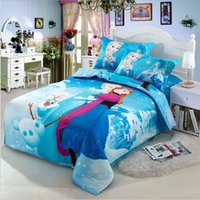 Wholesale Boys Girls pieces Beddings set Kids Cartoon D Bedding Set Kids Cotton pc Bedding Set Duvet Cover Bed Sheet Pillowcases