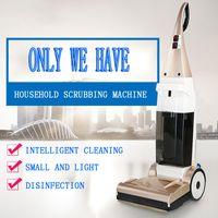 Wholesale Household scrubbing machine vacuum cleaner Multifunctional vacuum cleaner Multi function scrubbing machine Portable scrubber Smart scrubber