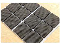 Stocked bamboo flooring adhesive - Multifunction Self Adhesive Furniture Leg Table Sofa Feet Floor Non Slip Anti Mat Scratch Pad Protector