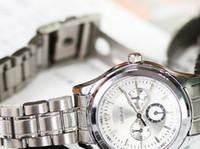 antique platinum watch - Women s Fashion Steel Watches Womens Females Antique Geneva Quartz watch Ladies Brands Wristwatch Relojes Mujer saat