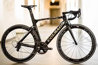 Road Bikes 700c 11 Speed Buy Gold Concept Road Complete Bikes Online 2017 Original ULTEGRA groupset+ FFWD 50MM WHEELSET carbon handlebar