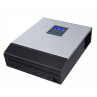 battery charger power rating - Solar Battery PV Inverter VA Rated Power VA Surge Power with A MPPT Solar Charger