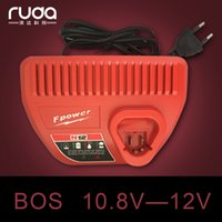 battery charger bosch - Power Tool Battery Charger for bosch Battery Charger For BAT411 BAT412 BAT413 BAT414 Li Ion Battery Charger V Volt V