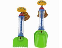 Wholesale Plastic Toy Shovel Kids Sand Playing Tool Children Beach Outdoor Fun Toy Spade Bathing Toys Birthday Party Favors Best Gift