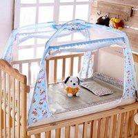baby cribs parts - BANYMosquito Net