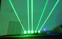 balloon hunt - Super Most Strong nm Green Laser Pointer burn matches pop balloon ligh SOS camping signal lamp Hunt