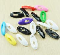 Wholesale New Multi Colors Muslim Hijab Pins Islamic Scarf Pins Hijab Safety Pins brooch A505b