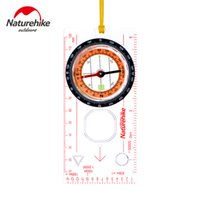 american marine sports - NatureHike Mini Compass Tourism Hiking Militaire Kompas Digital American Compass Marine Outdoor Camping Sport Navigator Survival
