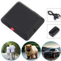 Wholesale Latest Version X009 GSM Monitor With SOS and GPS Function Mini Camera Sim Card Video Recorder GSM MHz GPS_607