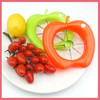 Wholesale High Quality Fruit Apple Pear Corer Slicer Peeler Cutter Parer Knife Kitchen Tool Stainless Steel Fruit Slicer