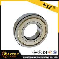 Wholesale 20 China Good Quality RS Ball Bearing Deep Groove Ball Bearing