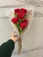 Wholesale Rose handmade pc gifts special handmade