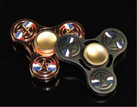 Big Kids big league minis - 30pcs Avenger League Spiral Hand Spinners Fidget Spinner Top Quality Triangle Finger Spinning Top Decompression Fingers Tip Tops Toys