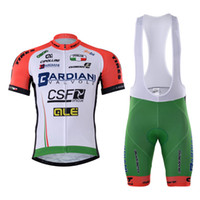 Wholesale New team BARDIANI cycling jersey bike shorts set Ropa Ciclismo quick dry mens pro cycling wear bicycle Maillot Culotte