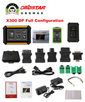 abs land - OBDSTAR X300 DP PAD Tablet Key Programmer Full Configuration Immobilizer odometer Adjustment EEPROM PIC Adapter OBDII ABS