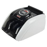 Wholesale V V Money Counter Suitable for EURO US DOLLAR etc Multi Currency Compatible Bill Counter Cash Counting Machine
