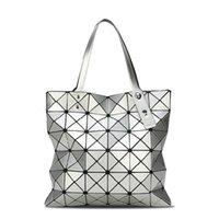 Wholesale Famous Brand Handbag Women Pearl Bag Diamond Lattice Tote Geometry Quilted Shoulder Handbags High Quality SMB078