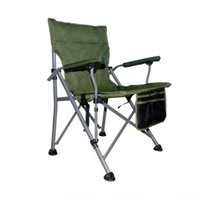 adjustable beach chairs - Beach Chairs Outdoor Furniture fishing chairs portable adjustable foldable casual chairs oxford steel tube kg cm new