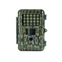 Wholesale Outdoor MP Trail Camera with Night Vision Wildlife Motion Activated Digital Security Camera nm Low Glow Bolyguard