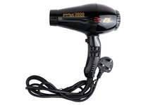 Wholesale Hair Dryer Secador Professional Hair dryer Strong Wind Safe Home Hair parlux Dry Products For Business Trip VS DAFNI