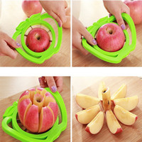 Wholesale Chopper Apple Cutter Knife Corers Fruit Slicer Multi function Kitchen Cooking Vegetable Tools Kitchen Tools Supplies