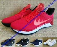 ad train - 2016 New Kobe XII Men s Basketball Shoes Kobe AD A D for Top quality Cheap Online Sale KB s A D Sports Training Sneakers Size