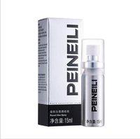 Wholesale PEINEILI Sex Product Pills delay spray For Men Lasting Minutes Prevent Premature Delay Ejaculation Penis Extender Enlargement