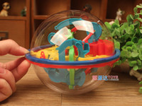 ball step - Arpa Steps Small Big Size D Labyrinth Magic Rolling Globe Ball Marble Puzzle Cubes Brain Teaser Game Perplexus Sphere Maze