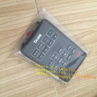 benq remote control - original Remote Control FOR Benq MP610 B5A MP611 MX615 MP620C MP721 projector Remote Control